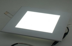 LED Square Panel Lights by Thejas Solar And Power Solutions