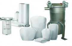Liquid Filters by Melkev Machinery Impex