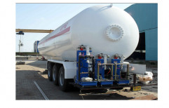 LPG Mobile Tanker With Different Capacities by Bosco India