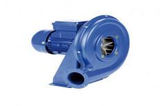 MA Range Medium Pressure Fans by Melkev Machinery Impex