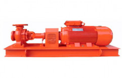 Main Hydrant Pump by Pragna Agency