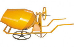 Manual Concrete Mixer by Akshat Enterprise