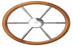 Marine Steering Wheel by Vetus & Maxwell Marine India Private Limited