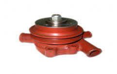 Massey Ferguson 1035 Water Pump Assembly by Shayona Industries Private Limited