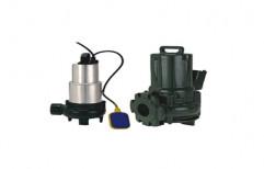 MHBS-Series Pump by Pragna Agency