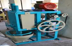 Mirchi Kandap Machine by Dharti Industries