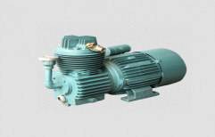 Mono Compressor Pump by Rajesh Engineering Works