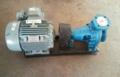 Motor Pump by Naga Pumps Private Limited