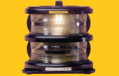 Navigation Light Dhr70n - Duplex by Vetus & Maxwell Marine India Private Limited