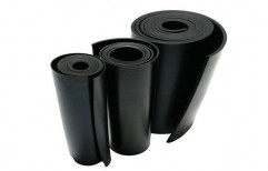 Nitrile Rubber Sheet by Jignesh Enterprises