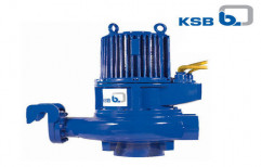 Non Clog Submersible Monoblock Pumps by KSB Pumps Limited