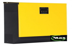 Off Grid Solar Inverter by Greenmax Technology