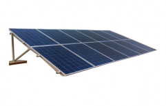 Off Grid Solar Power Plant by S & S Future Energy Trading