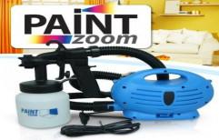 Paint Zoom Sprayer by Shiv Darshan Sansthan