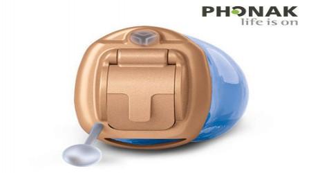 Phonak Virto Series IIC Hearing Aid by Sonova Hearing India Private Limited