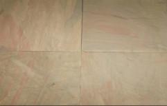 Pink Multi Slate Stone by Priyanka Construction
