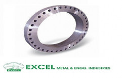 Plate Flanges by Excel Metal & Engg Industries