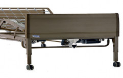 Portable Hospital Bed by Chamunda Surgical Agency