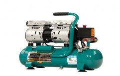 Portable Oil Free Air Compressor by Starq Retails