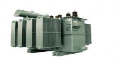 Power Transformer by Sunshine Engineering