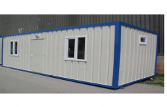 Prefabricated Portable Cabin by Anchor Container Services Private Limited