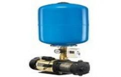 Pressure Booster Pump by Akassh Industry