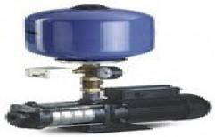 Pressure Boosting Systems by Pragna Agency