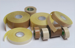 PTFE Coated Adhesive Tapes by S. M. Shah & Company