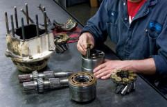 Pump Repairing Service by Kmp Industries