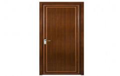 PVC Bathroom Door by Sri Sai Enterprises