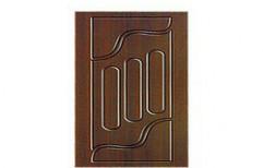 PVC Membrane Door by Balaji Enterprises