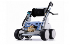 Quadro 1200 TS T High Pressure Washer by Vedh Techno Engineers Private Limited