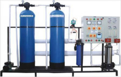 Reverse Osmosis Plant by Jay Somnath Energy Pvt. Ltd.