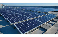 Rooftop Solar Power Plant by Bhagat Solutions