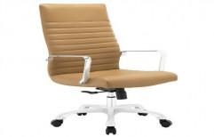 Rotatable Office Chair by Raaghavi Associates
