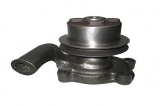 S 408 International Water Pump by Shayona Industries Private Limited