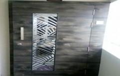 Safety Door Grill by Sunrise Kitchen Decor