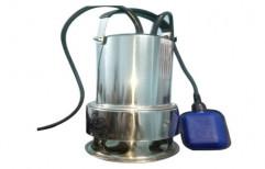 Sewage Pump by Ishika Sales