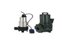 Sewage Submersible Pump by Pragna Agency