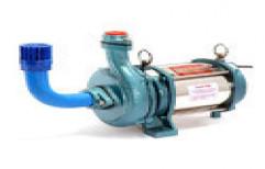 Single Phase Submersible Pump by Siva Sakthi Engineering