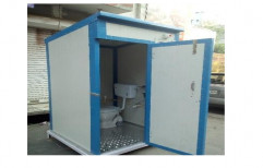 Sintex Readymade Toilet by Anchor Container Services Private Limited