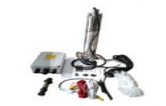 60mtr Solar Submersible Pump & Controller Set, 1hp