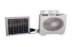 Solar Fan by Sree Vaishnavi Solar Energy Systems