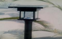 Solar Garden Light by Radha Energy Cell