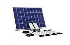 Solar Home Light System by Dhamdhere Enterprises
