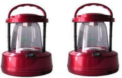 Solar Lantern by E6 Energy