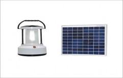 Solar Lantern by EFI Electronics