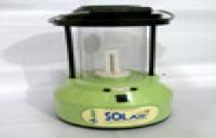 Solar Lanterns by D- Light Power Controls