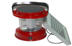 Solar LED Lantern by Sunya Shakti Manufacturer LLP