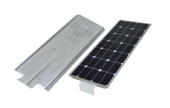 Solar LED Street Light by Soltran Solutions Private Limited